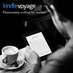 Kindle Voyage 2 chuẩn bị xuất hiện? 1