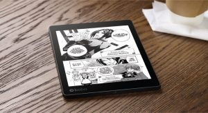 Kobo ra mắt Kobo Aura ONE Comic Edition - phiên bản giới hạn 4