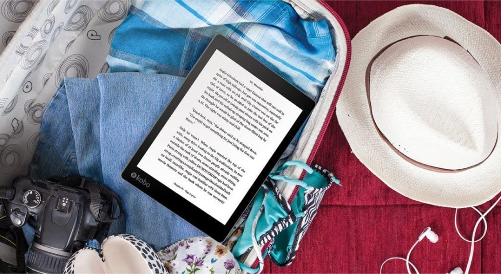 Kobo Aura ONE Limited Edition