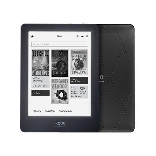 Máy đọc sách Kobo Glo