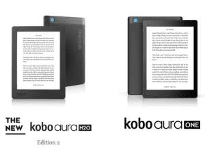 Kobo ra bản cập nhật 4.9 1