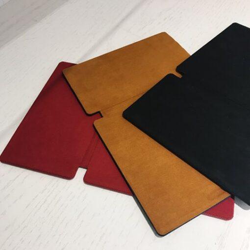 Cover vải cao cấp cho Kindle Oasis 2