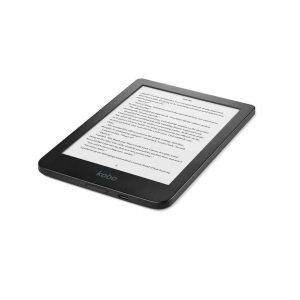 So sánh Kobo Clara HD và Kindle Paperwhite 3