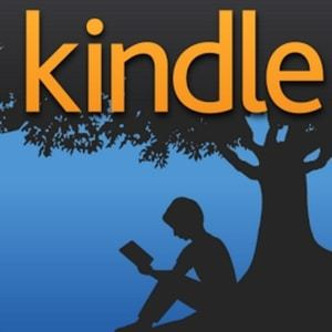 Máy đọc sách Kindle