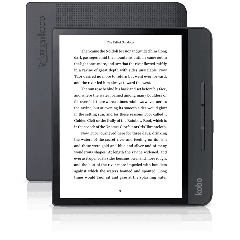 Máy đọc sách Kobo Forma