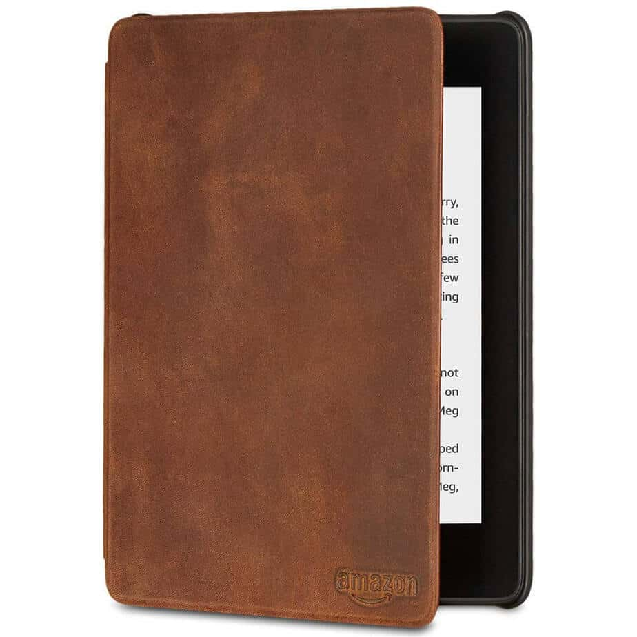 Bao da cao cấp cho Kindle Paperwhite 4