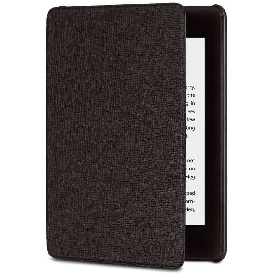 Bao da cổ điển cho Kindle Paperwhite 4