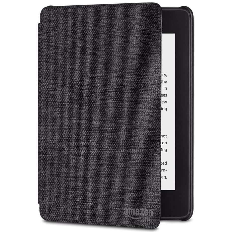 Bao da vải chống nước cho Kindle Paperwhite 4