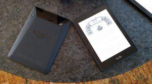 Amazon sẽ ra mắt phiên bản Kindle Basic mới và Voyage 2 năm nay 9
