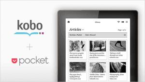 Hướng dẫn đọc báo, đọc truyện online cực đơn giản trên Kobo 1
