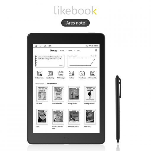 Likebook Ares image