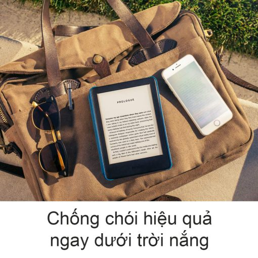 Kindle (Basic) 2019 - 2020 1