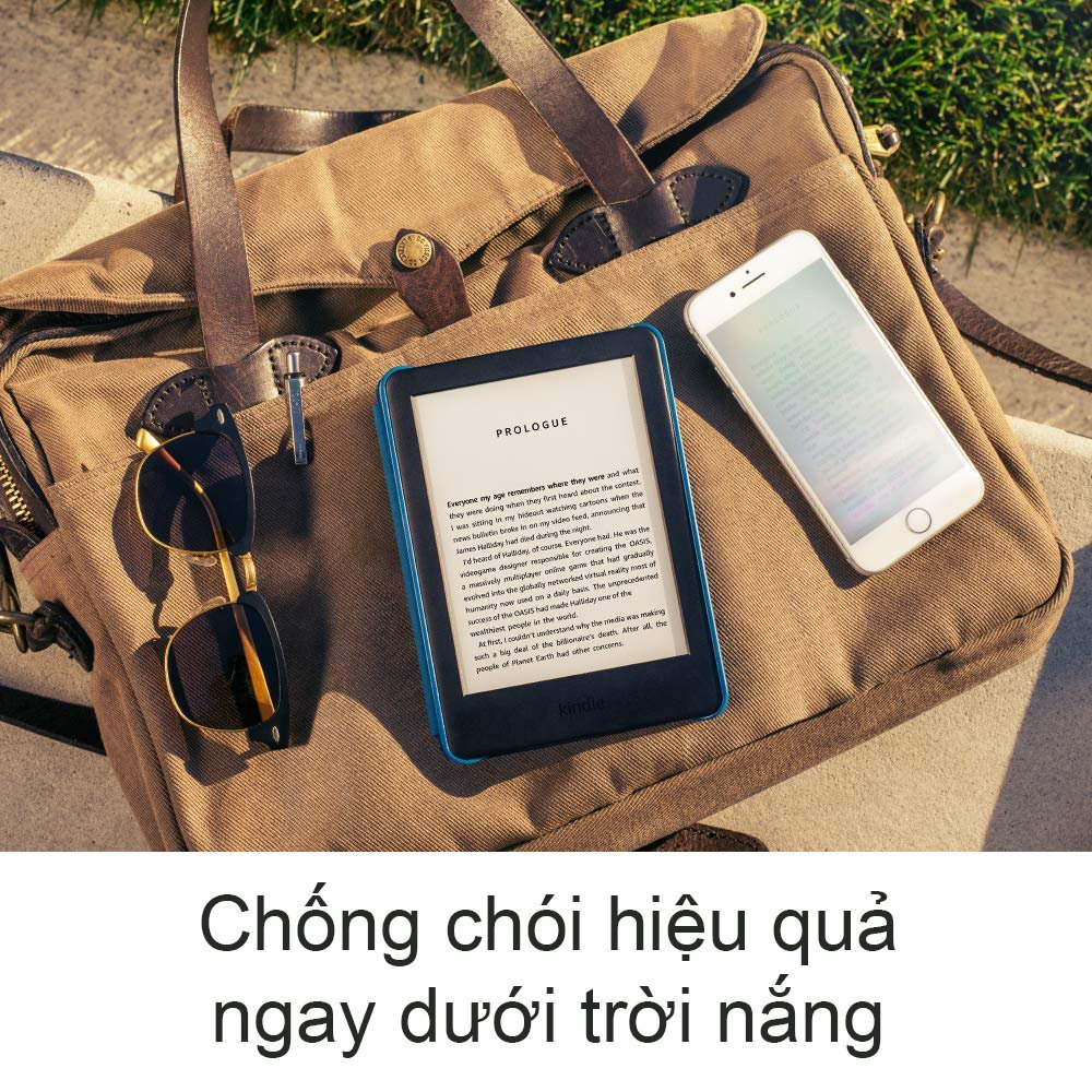 Kindle (Basic) 2019 - 2020 7
